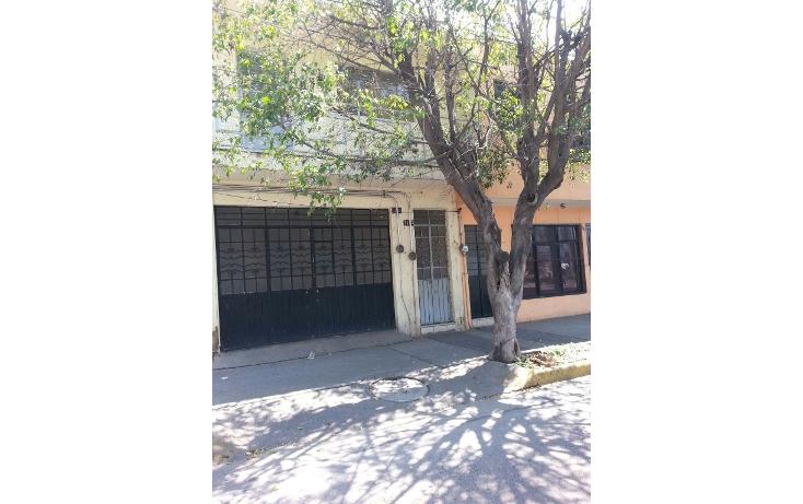 Foto de casa en venta en  , oblatos, guadalajara, jalisco, 1893914 No. 01
