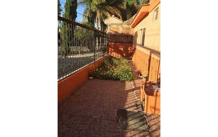 Foto de casa en venta en  , oblatos, guadalajara, jalisco, 2045535 No. 12