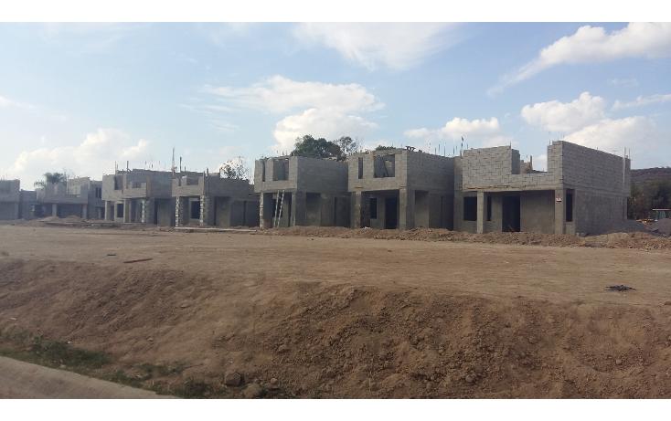 Foto de terreno habitacional en venta en  , obrajuelo, apaseo el grande, guanajuato, 1526847 No. 02