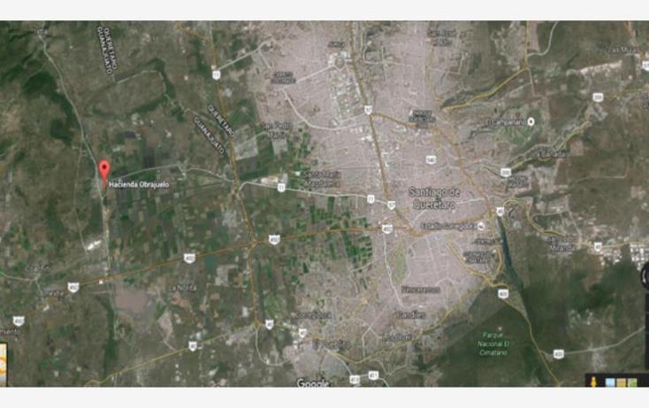 Foto de terreno habitacional en venta en  -, obrajuelo, apaseo el grande, guanajuato, 2044948 No. 02