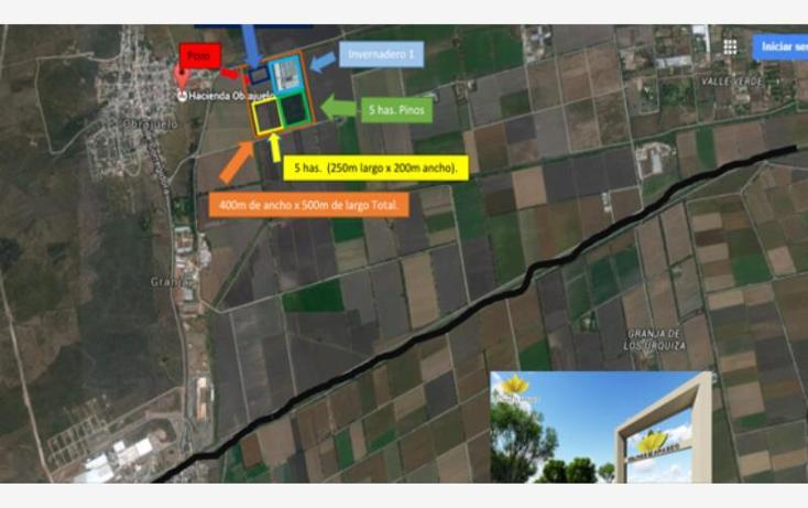 Foto de terreno comercial en venta en  -, obrajuelo, apaseo el grande, guanajuato, 2044994 No. 04