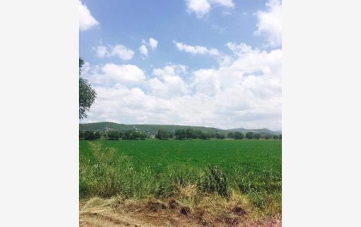 Foto de terreno comercial en venta en  -, obrajuelo, apaseo el grande, guanajuato, 2044994 No. 05