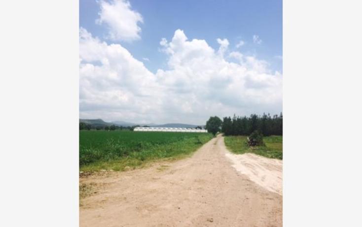 Foto de terreno comercial en venta en  -, obrajuelo, apaseo el grande, guanajuato, 2044994 No. 06