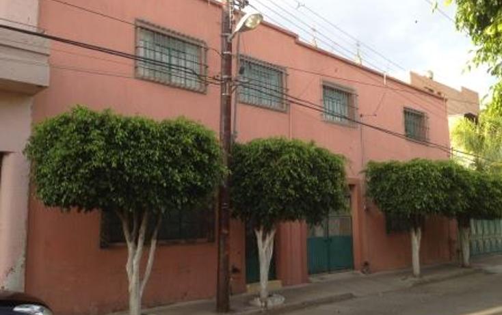 Foto de casa en venta en  , obreg?n, le?n, guanajuato, 1381761 No. 01