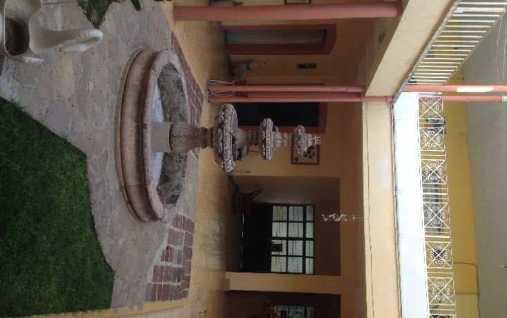 Foto de casa en venta en, obregón, león, guanajuato, 1381761 no 09