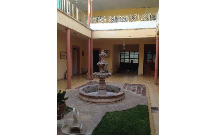 Foto de casa en venta en  , obreg?n, le?n, guanajuato, 1381761 No. 09