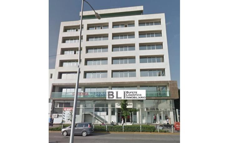 Foto de oficina en renta en  , obregón, león, guanajuato, 1423953 No. 01