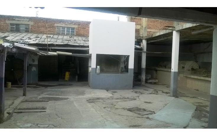 Foto de nave industrial en venta en  , obregón, león, guanajuato, 1715632 No. 03