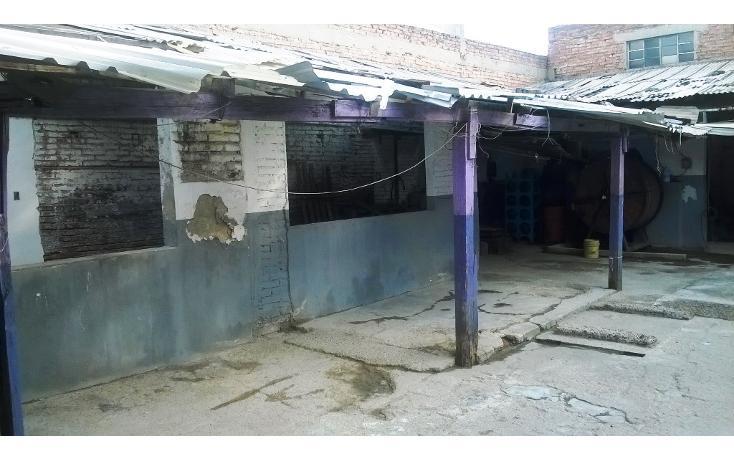 Foto de nave industrial en venta en  , obregón, león, guanajuato, 1715632 No. 04