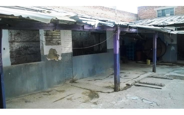Foto de nave industrial en venta en  , obregón, león, guanajuato, 1856866 No. 04