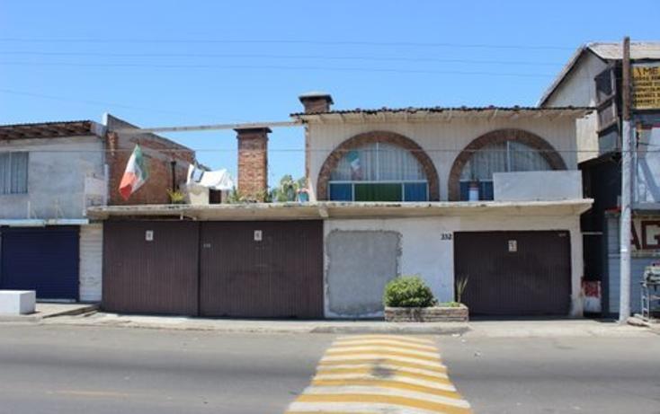 Foto de casa en venta en  , obrera 1a sección, tijuana, baja california, 1468783 No. 01