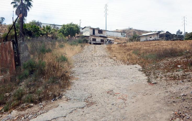 Foto de terreno comercial en venta en  , obrera 2a sección, tijuana, baja california, 1213585 No. 02