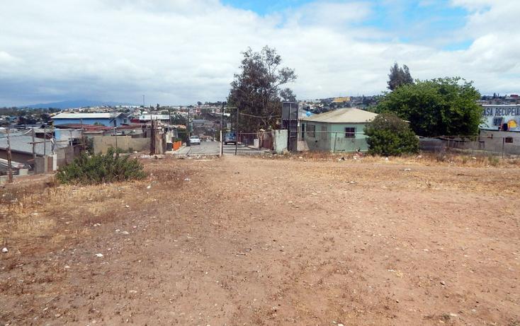 Foto de terreno comercial en venta en  , obrera 2a sección, tijuana, baja california, 1213585 No. 04