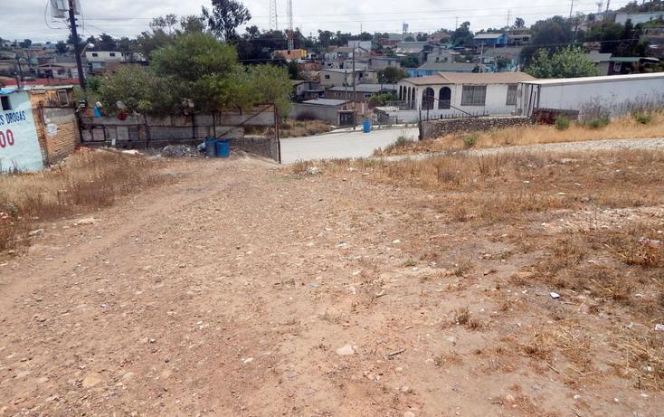 Foto de terreno comercial en venta en  , obrera 2a sección, tijuana, baja california, 1213585 No. 05