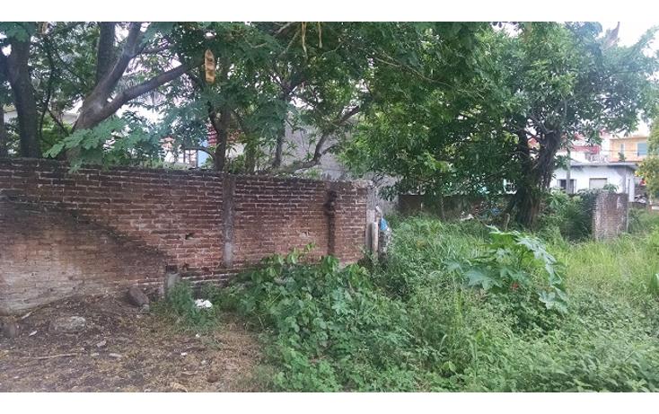 Foto de terreno habitacional en venta en  , obrera, boca del río, veracruz de ignacio de la llave, 1042533 No. 01