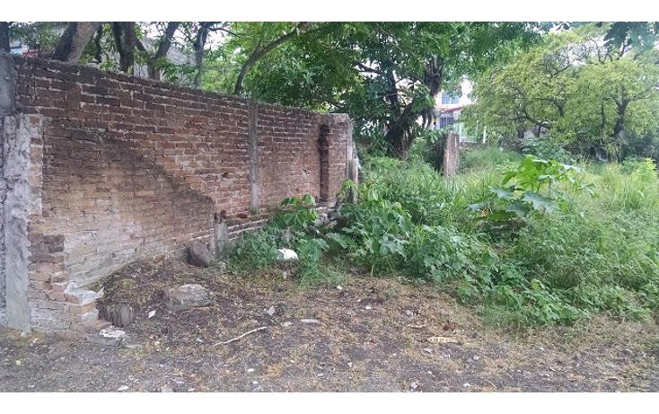 Foto de terreno habitacional en venta en  , obrera, boca del río, veracruz de ignacio de la llave, 1042533 No. 02