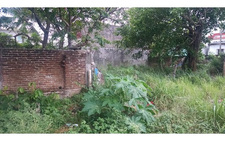 Foto de terreno habitacional en venta en  , obrera, boca del río, veracruz de ignacio de la llave, 1042533 No. 03