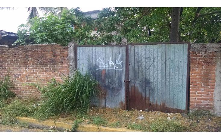 Foto de terreno habitacional en venta en  , obrera, boca del río, veracruz de ignacio de la llave, 1042533 No. 04