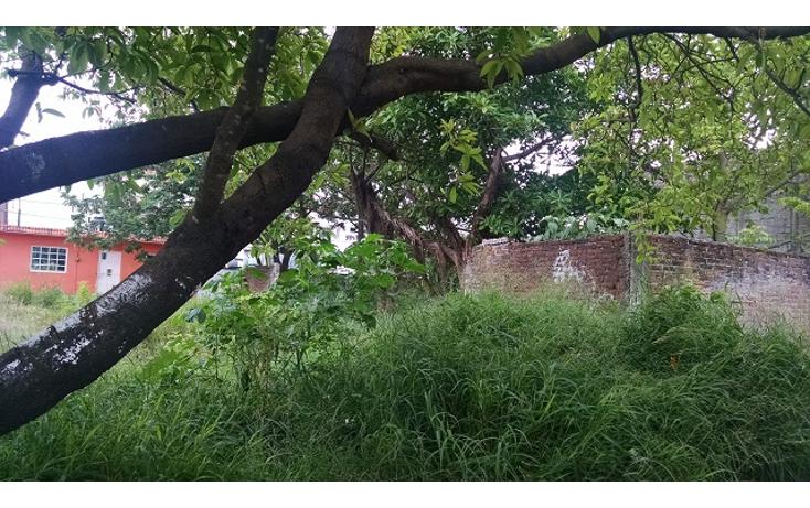 Foto de terreno habitacional en venta en  , obrera, boca del río, veracruz de ignacio de la llave, 1042533 No. 05