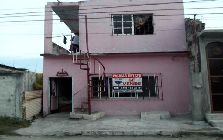 Foto de casa en venta en  , obrera, carmen, campeche, 1233519 No. 01