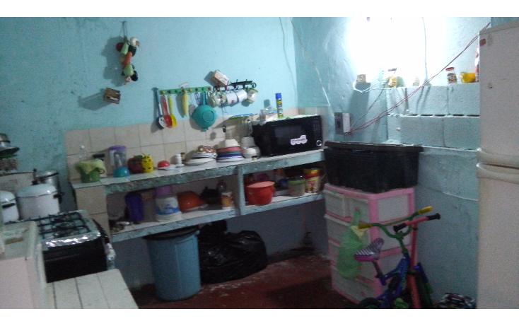 Foto de casa en venta en  , obrera, carmen, campeche, 1233519 No. 06