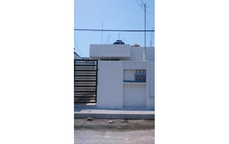 Foto de casa en venta en  , obrera, carmen, campeche, 1833908 No. 01