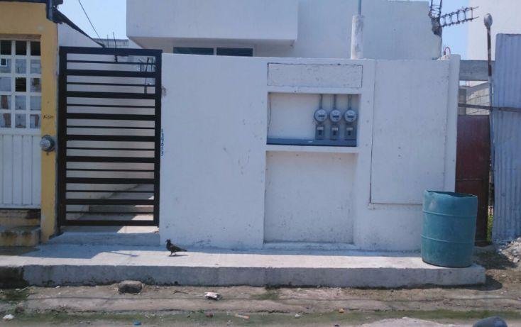 Foto de casa en venta en, obrera, carmen, campeche, 1833908 no 02