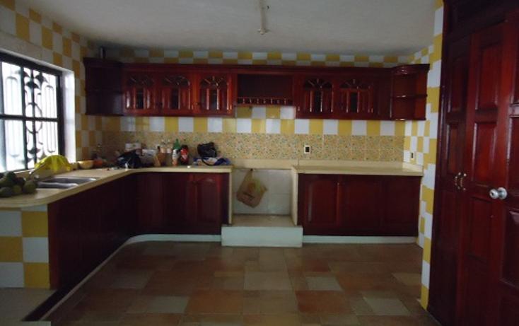 Foto de casa en renta en  , obrera, carmen, campeche, 949167 No. 02