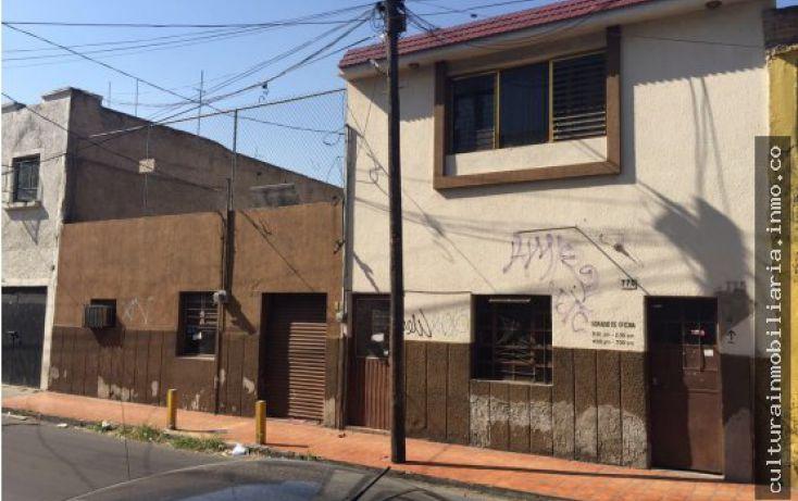 Foto de casa en venta en, obrera centro, guadalajara, jalisco, 1947677 no 01