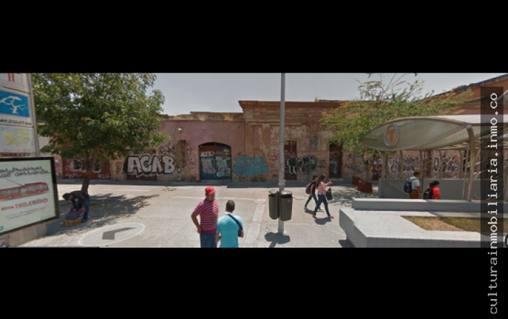 Foto de terreno habitacional en venta en, obrera centro, guadalajara, jalisco, 1985149 no 01
