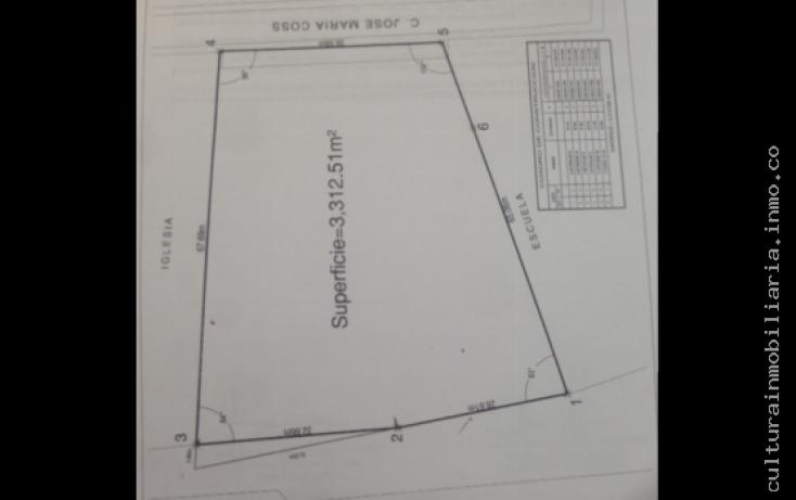 Foto de terreno habitacional en venta en, obrera centro, guadalajara, jalisco, 1985149 no 03