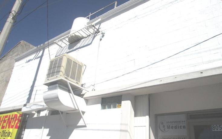 Foto de edificio en venta en  , obrera, chihuahua, chihuahua, 1118423 No. 01
