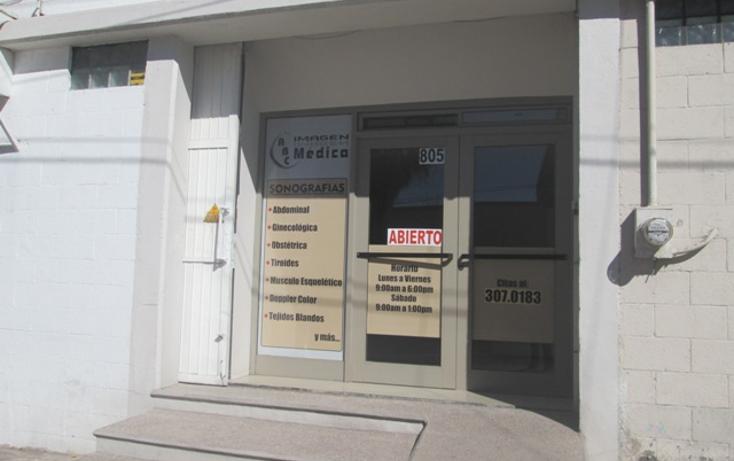 Foto de edificio en venta en  , obrera, chihuahua, chihuahua, 1118423 No. 02