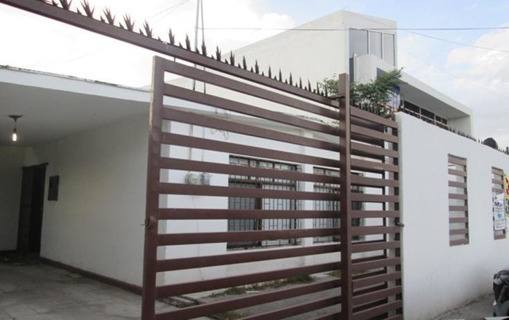 Foto de casa en venta en  , obrera, chihuahua, chihuahua, 1265435 No. 01