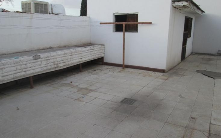 Foto de casa en venta en  , obrera, chihuahua, chihuahua, 1265435 No. 11