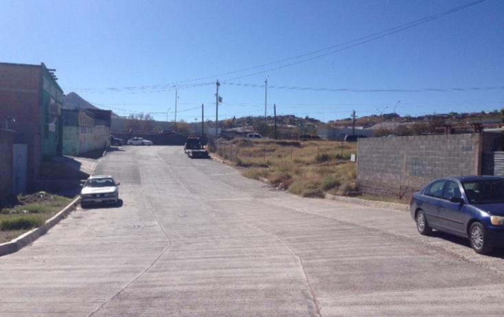 Foto de nave industrial en venta en  , obrera, chihuahua, chihuahua, 1267597 No. 02