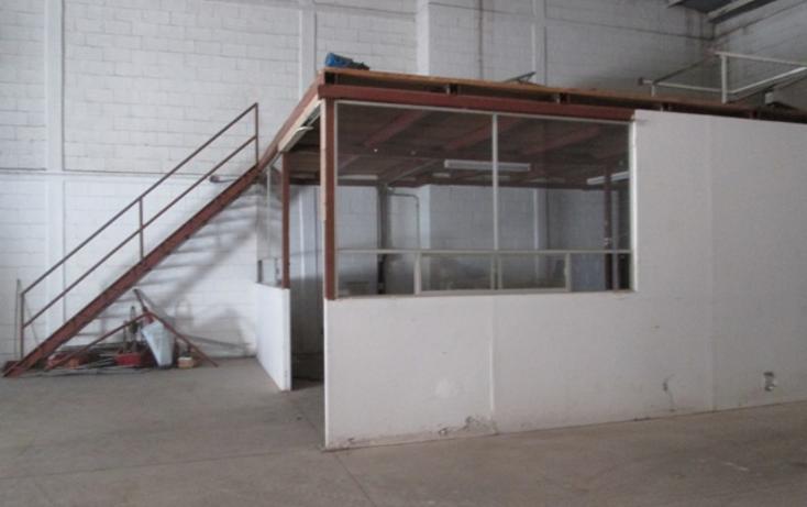 Foto de nave industrial en venta en  , obrera, chihuahua, chihuahua, 1276461 No. 06