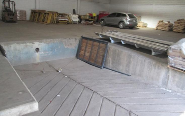 Foto de nave industrial en venta en  , obrera, chihuahua, chihuahua, 1276461 No. 10