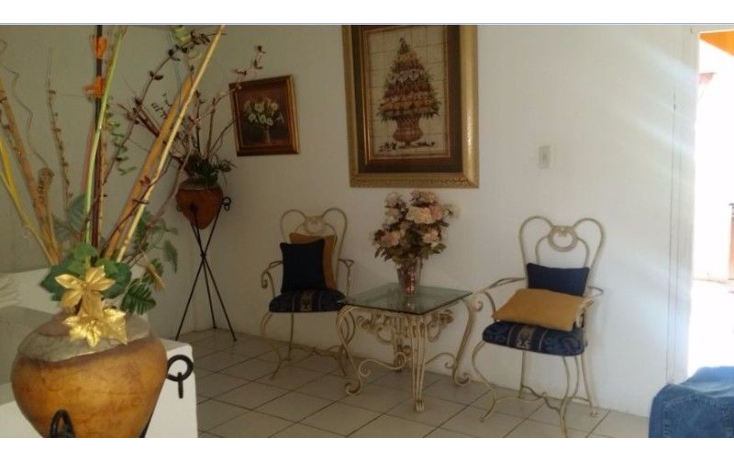 Foto de casa en venta en  , obrera, chihuahua, chihuahua, 1468233 No. 01