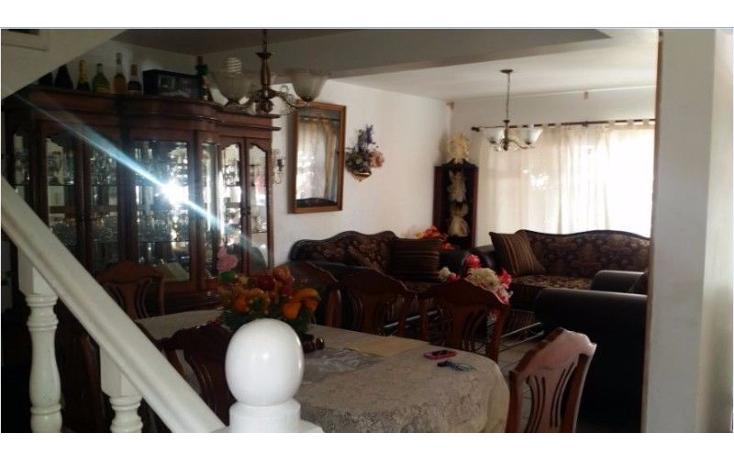 Foto de casa en venta en  , obrera, chihuahua, chihuahua, 1468233 No. 02