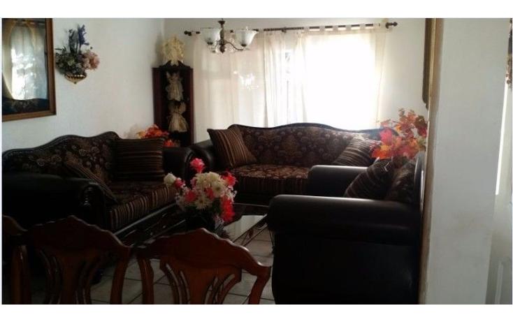 Foto de casa en venta en  , obrera, chihuahua, chihuahua, 1468233 No. 08