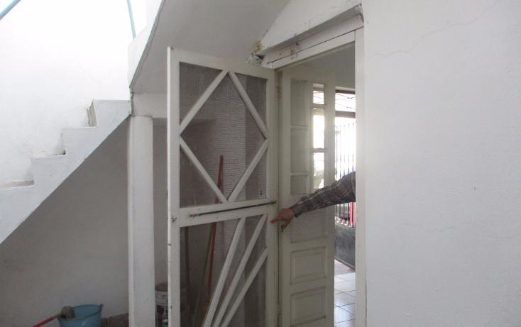 Foto de casa en venta en  , obrera, chihuahua, chihuahua, 1526453 No. 12