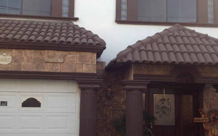 Foto de casa en venta en  , obrera, chihuahua, chihuahua, 1674944 No. 01