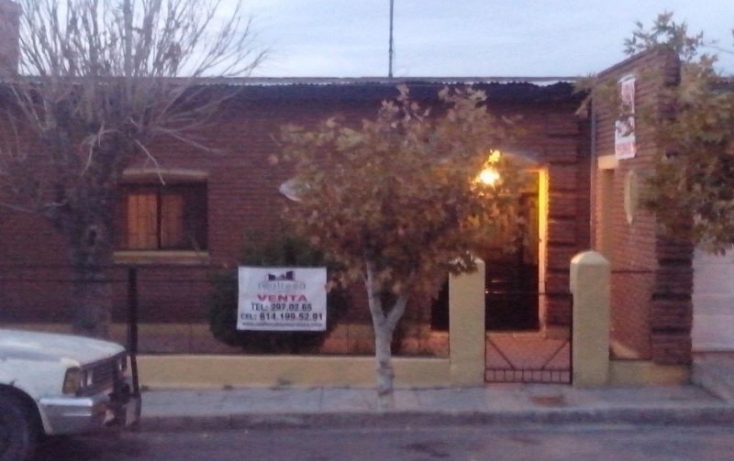 Foto de casa en venta en, obrera, chihuahua, chihuahua, 832329 no 06