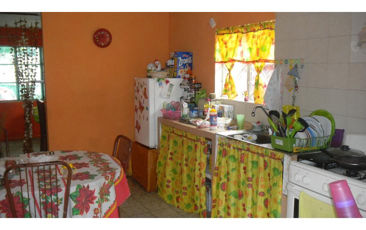 Foto de casa en venta en  , obrera, ciudad madero, tamaulipas, 1168157 No. 04