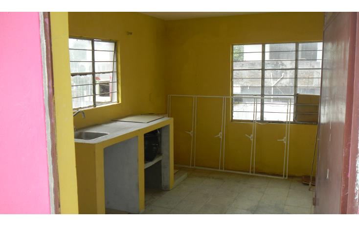 Foto de casa en venta en  , obrera, ciudad madero, tamaulipas, 1168157 No. 08