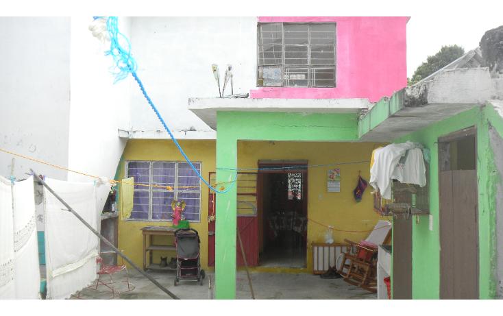 Foto de casa en venta en  , obrera, ciudad madero, tamaulipas, 1168157 No. 09