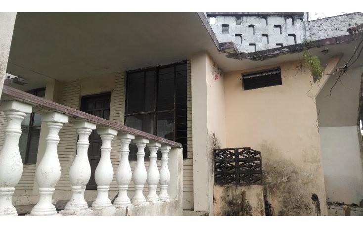 Foto de terreno habitacional en venta en  , obrera, ciudad madero, tamaulipas, 1193495 No. 02