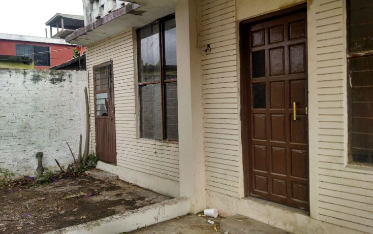 Foto de terreno habitacional en venta en, obrera, ciudad madero, tamaulipas, 1193495 no 04