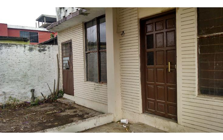 Foto de terreno habitacional en venta en  , obrera, ciudad madero, tamaulipas, 1193495 No. 04